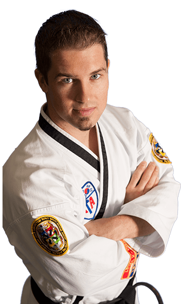 Jason Lower Karate Atlanta
